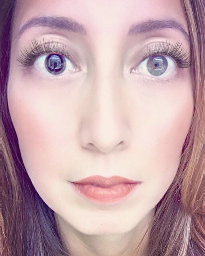 My eye filter